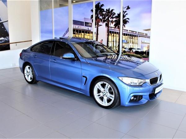 2016 BMW 4 Series 420i Gran Coupe Auto Western Cape Cape Town_0