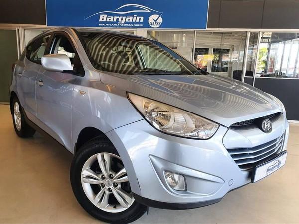 2011 Hyundai iX35 2.0 Gl  Western Cape Goodwood_0