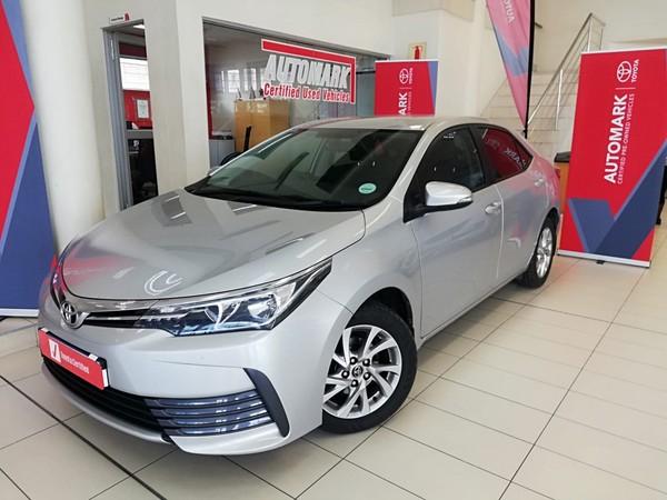 2019 Toyota Corolla 1.8 Prestige Kwazulu Natal Durban_0