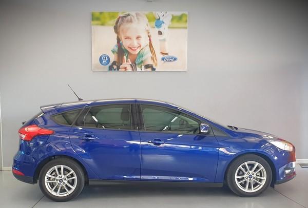 2017 Ford Focus 1.5 Ecoboost Trend Auto Gauteng Pretoria_0
