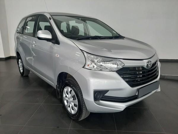 2019 Toyota Avanza 1.5 SX Auto Free State Bloemfontein_0
