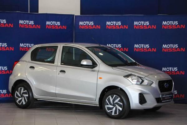2021 Datsun Go 1.2 MID Western Cape Parow_0
