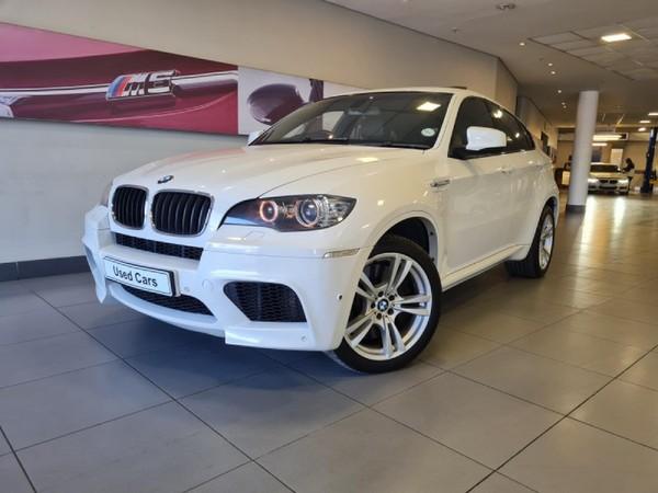 2011 BMW X6 M  Gauteng Four Ways_0