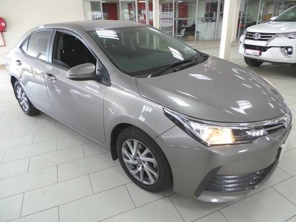 2019 Toyota Corolla 1.8 Prestige Gauteng Alberton_0