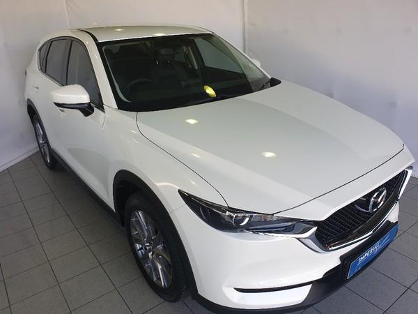 2021 Mazda CX-5 2.0 Dynamic Auto Western Cape Paarden Island_0