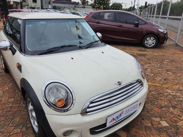 2012 MINI Hatch Cooper Gauteng Lenasia_0