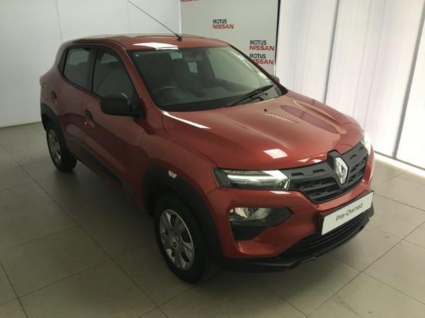 2020 Renault Kwid 1.0 Expression 5-Door Kwazulu Natal Durban_0