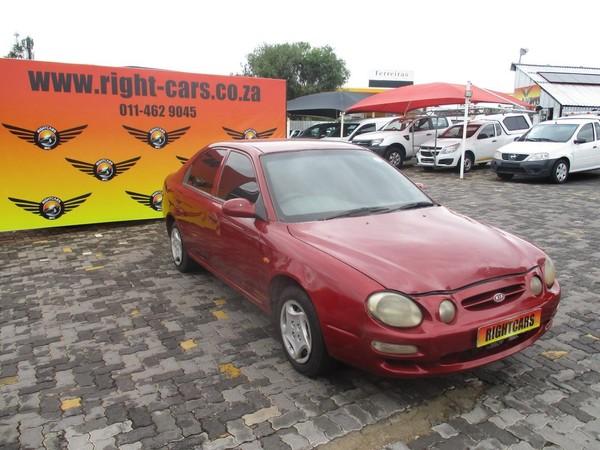 2000 Kia Shuma 1.5 Ls  Gauteng North Riding_0
