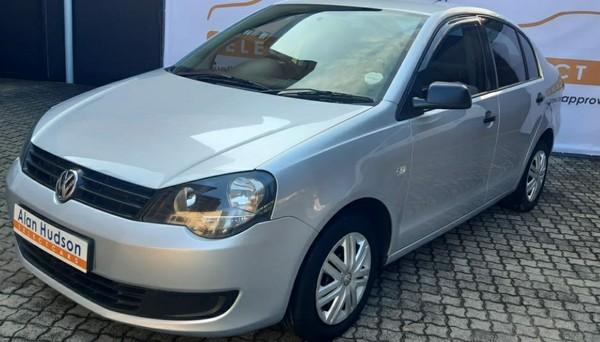 2011 Volkswagen Polo Vivo 1.6 Mpumalanga Nelspruit_0