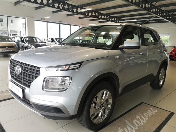 2020 Hyundai Venue 1.0 TGDI Motion Gauteng Sandton_0