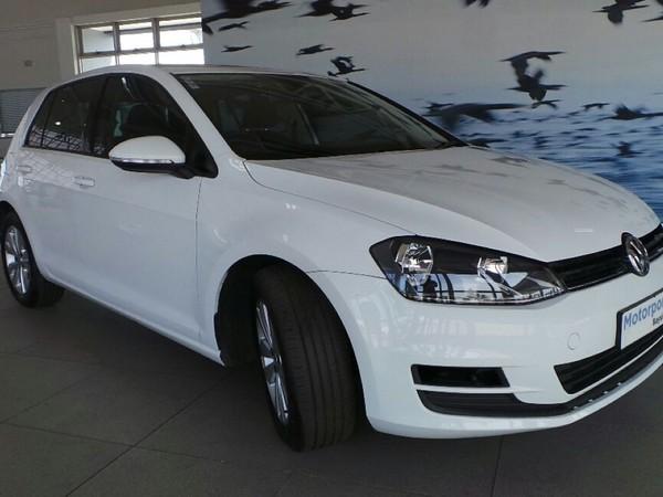 2016 Volkswagen Golf Vii 2.0 Tdi Comfortline  Western Cape Bloubergstrand_0