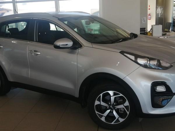 2019 Kia Sportage 2.0 CRDi Auto Western Cape Bloubergstrand_0