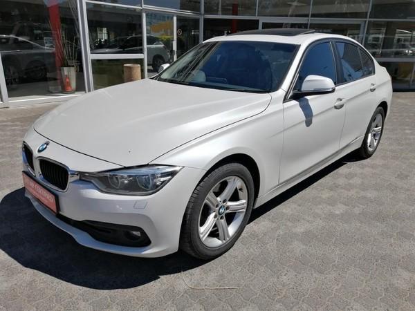 2016 BMW 3 Series 320D Auto Western Cape Cape Town_0