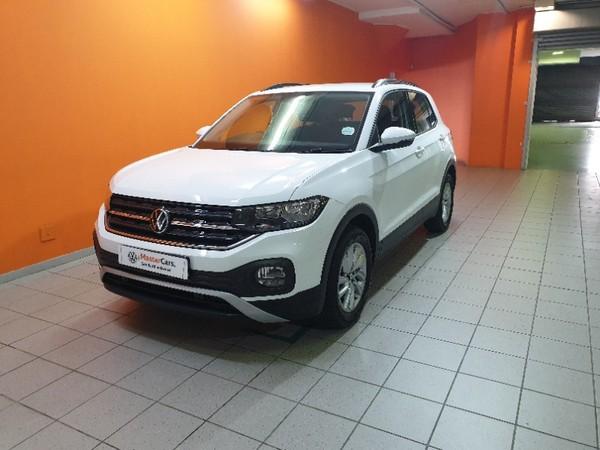 2020 Volkswagen T-Cross 1.0 Comfortline DSG Kwazulu Natal Durban_0