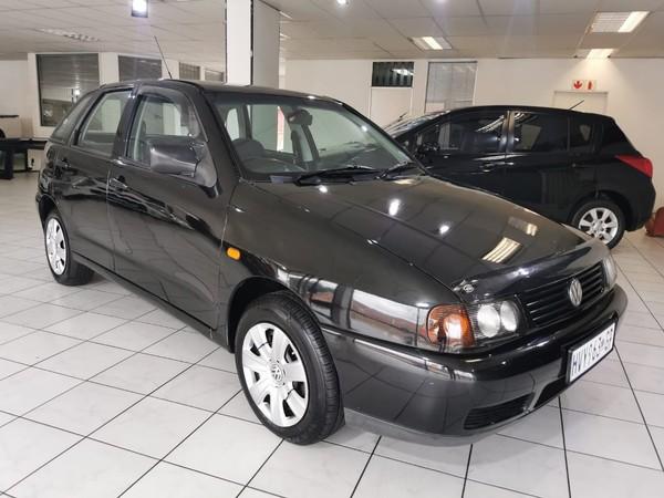 1999 Volkswagen Polo Playa 1.6i Gauteng Edenvale_0