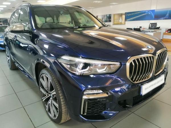 2019 BMW X5 M50d Gauteng Kempton Park_0