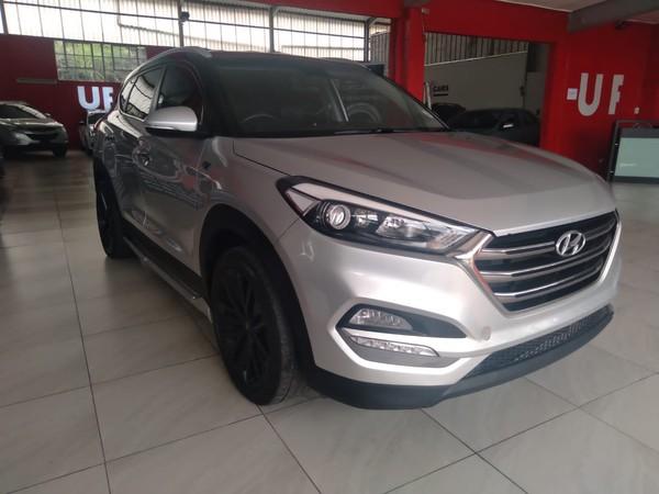 2017 Hyundai Tucson 1.6 TGDI Sport 150kW Kwazulu Natal Durban_0