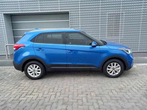 2020 Hyundai Creta 1.6D Executive Auto Gauteng Menlyn_0