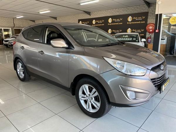 2011 Hyundai iX35 2.0 Gl  Western Cape Paarl_0