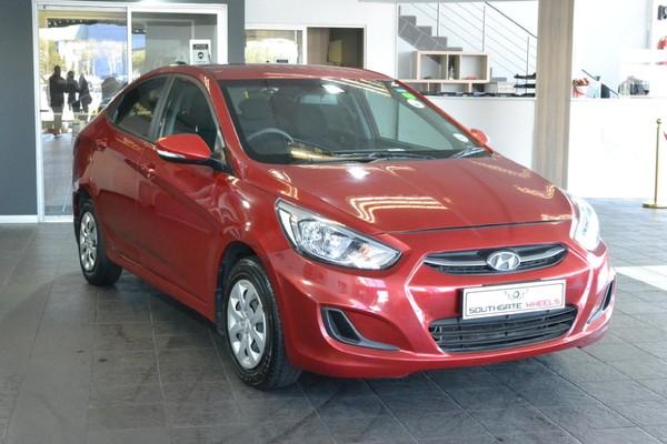 2019 Hyundai Accent 1.6 Gls  Gauteng Roodepoort_0