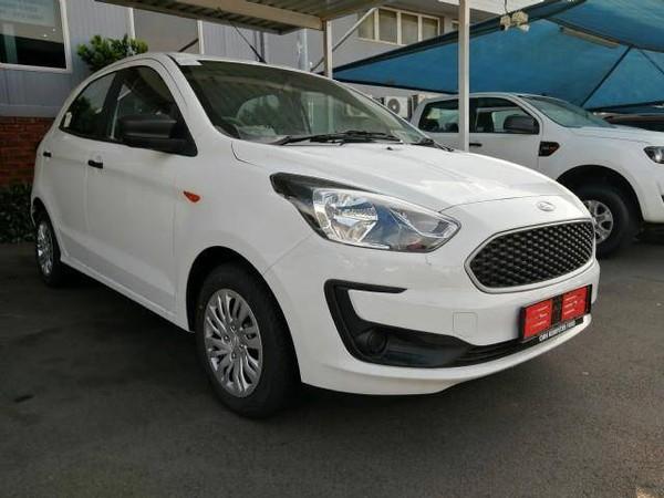 2021 Ford Figo 1.5Ti VCT Ambiente Kwazulu Natal Durban_0