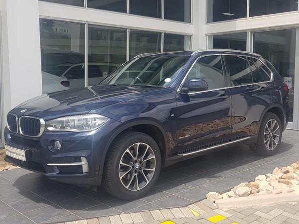 2014 BMW X5 Xdrive30d M-sport At  Mpumalanga Secunda_0