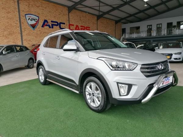 2018 Hyundai Creta 1.6 Executive Kwazulu Natal Pietermaritzburg_0