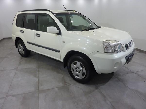 2007 Nissan X-Trail 2.0 4x2 r60  Kwazulu Natal Durban_0