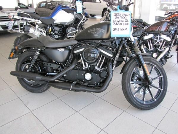 2015 Harley Davidson 883  Sportster Iron Eastern Cape Port Elizabeth_0
