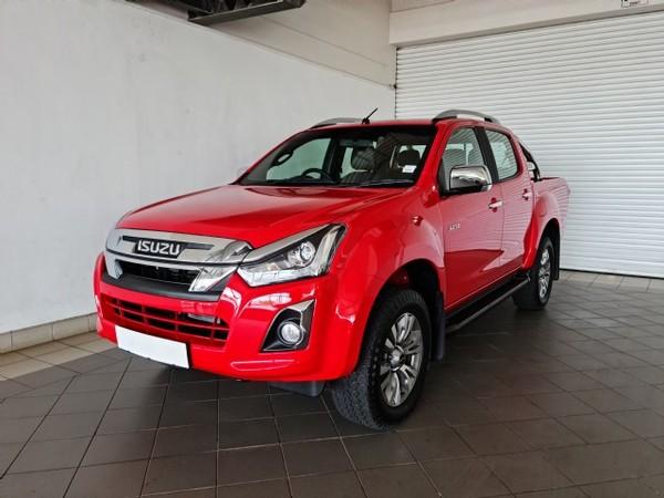 2021 Isuzu D-MAX 300 LX 4X4 Auto Double Cab Bakkie Kwazulu Natal Umhlanga Rocks_0