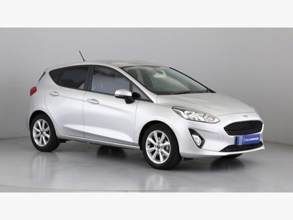 2020 Ford Fiesta 1.0 Ecoboost Trend 5-Door Western Cape Kuils River_0