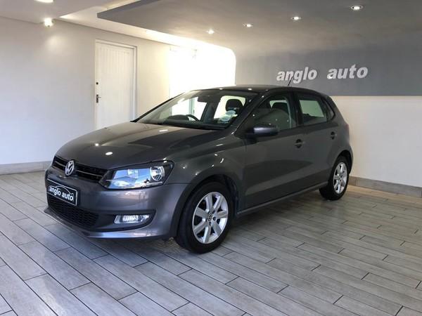 2012 Volkswagen Polo 1.4 Comfortline  Western Cape Athlone_0