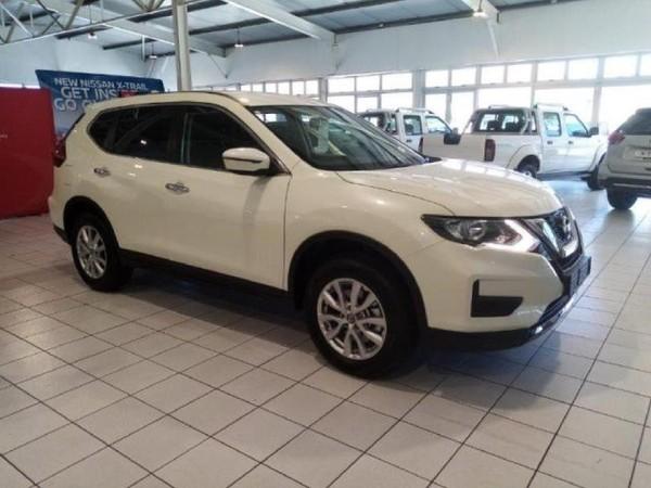 2021 Nissan X-Trail 2.0 Visia Western Cape Cape Town_0