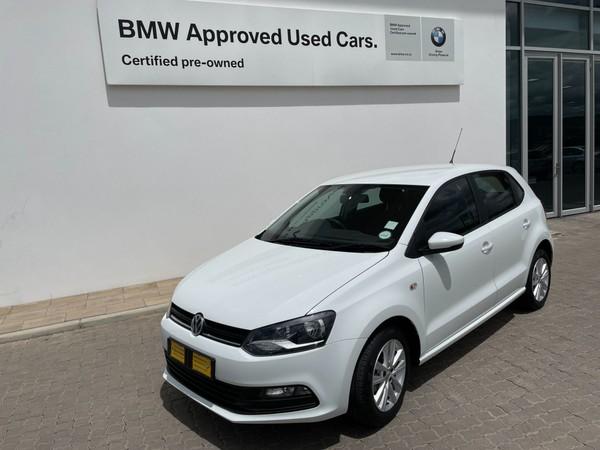 2018 Volkswagen Polo 1.4 Comfortline   Mpumalanga Nelspruit_0