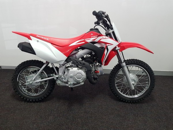 2021 Honda Crf  110 F Kwazulu Natal Umhlanga Rocks_0