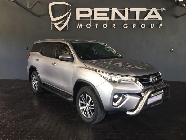 2018 Toyota Fortuner 2.8GD-6 4X4 Auto Limpopo Mokopane_0