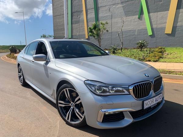 2016 BMW 7 Series 730d M SPORT BMW PLAN TO 2022 FULL SPEC Kwazulu Natal Umhlanga Rocks_0