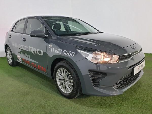 2021 Kia Rio 1.4 LS 5-Door Gauteng Alberton_0