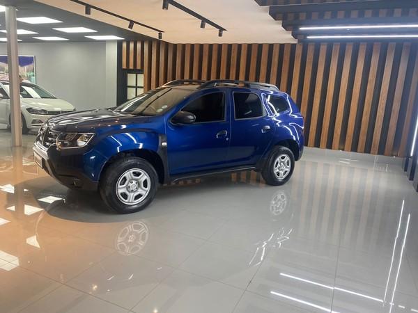 2019 Renault Duster 1.6 Expression Kwazulu Natal Pietermaritzburg_0