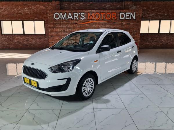 2019 Ford Figo 1.5Ti VCT Ambiente 5-Door Mpumalanga Witbank_0