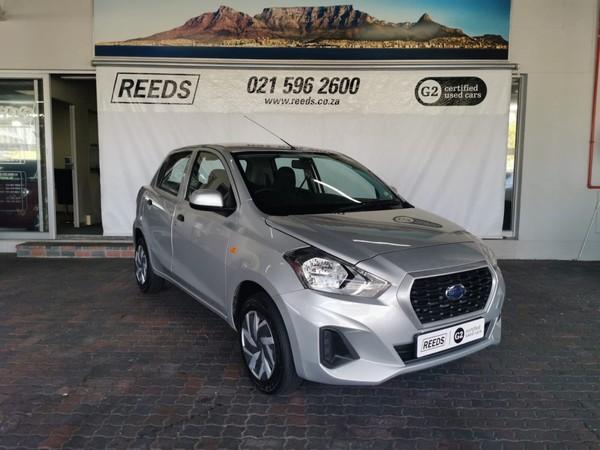 2019 Datsun Go 1.2 MID Western Cape Goodwood_0