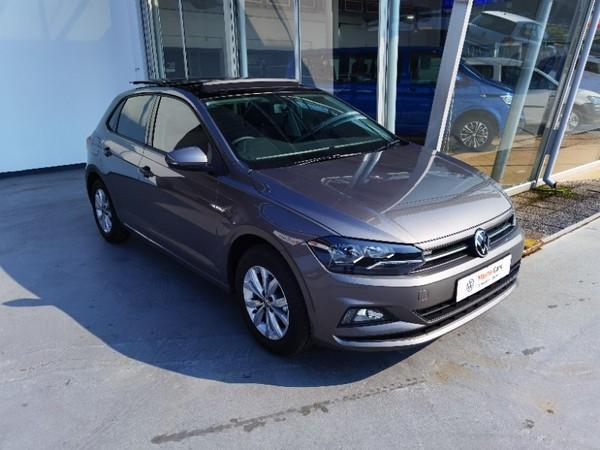 2021 Volkswagen Polo 1.0 TSI Comfortline Gauteng Alberton_0
