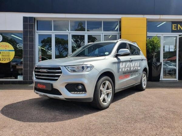 2020 Haval H2 1.5T Luxury Auto Kwazulu Natal_0