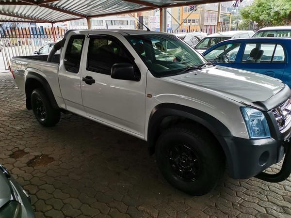 2011 Isuzu KB Series 250 D-TEQ LE ECAB Bakkie Gauteng Jeppestown_0