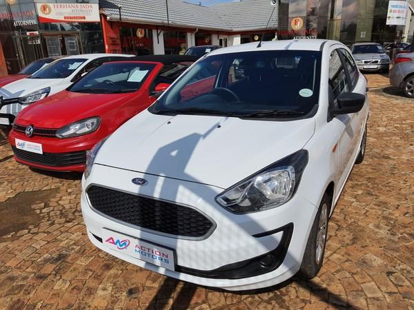 2020 Ford Figo 1.5 Ambiente 5-Door Gauteng Lenasia_0