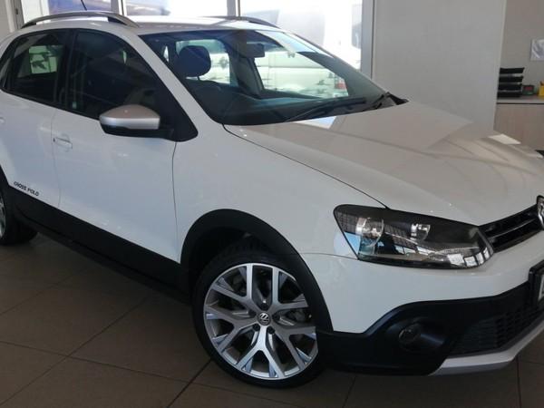 2017 Volkswagen Polo Cross 1.2 TSI Western Cape Bloubergstrand_0