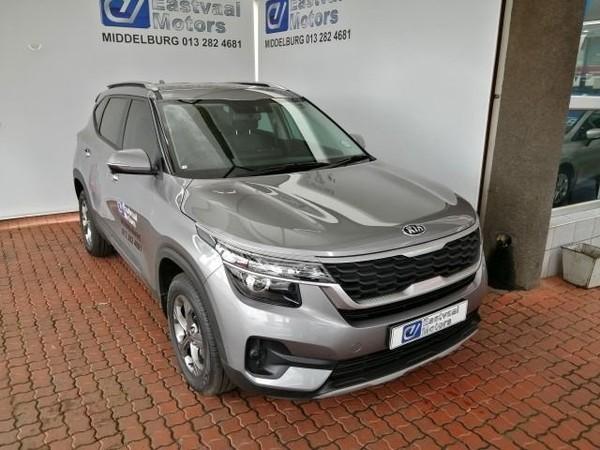 2021 Kia Seltos 1.5D EX Auto Mpumalanga Mpumalanga_0