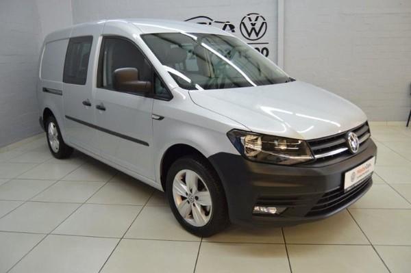 2019 Volkswagen Caddy MAXI Crewbus 2.0 TDi Western Cape Vredenburg_0