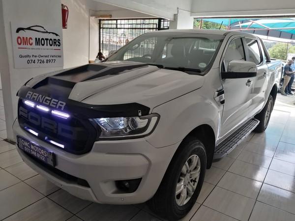 2020 Ford Ranger 2.0 TDCi XLT Auto Double Cab Bakkie Gauteng Johannesburg_0