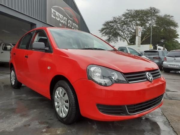 2012 Volkswagen Polo Vivo 1.4 North West Province Brits_0